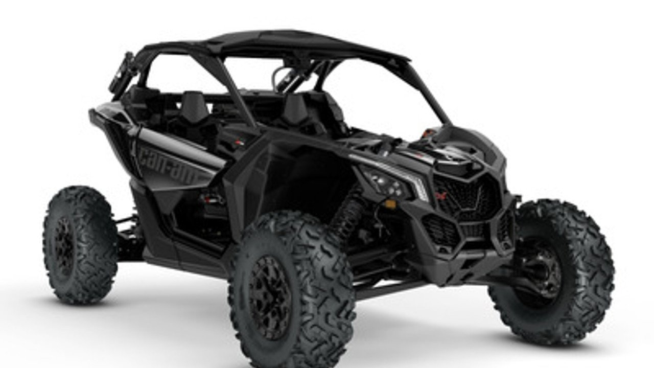 2018 Can-Am Maverick 900 for sale 200598526