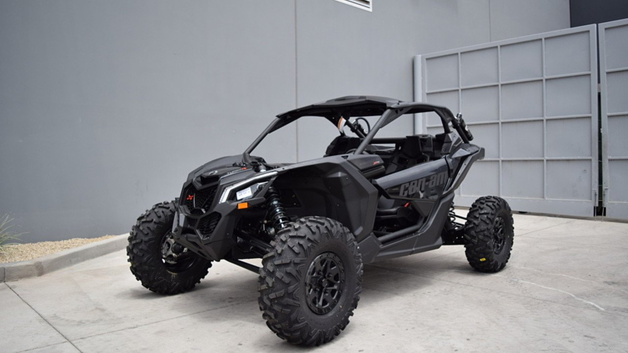 2018 Can-Am Maverick 900 for sale 200599348