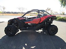 2018 Can-Am Maverick 900 for sale 200521255