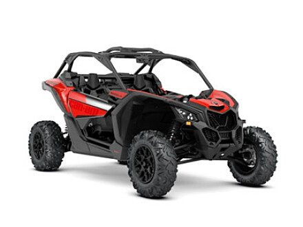 2018 Can-Am Maverick 900 for sale 200527040