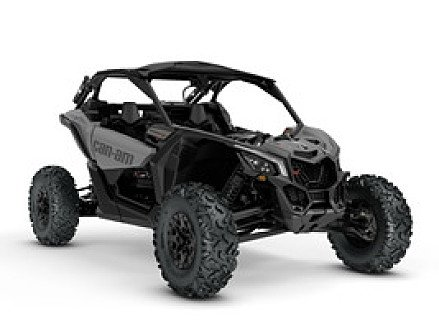 2018 Can-Am Maverick 900 for sale 200580332