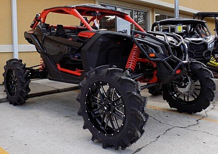 2018 Can-Am Maverick 900 for sale 200610028