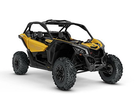 2018 Can-Am Maverick 900 X3 for sale 200610031