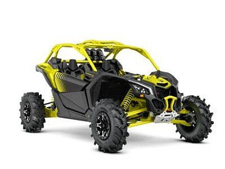 2018 Can-Am Maverick 900 for sale 200629925