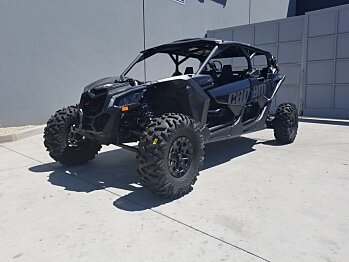2018 Can-Am Maverick MAX 1000R for sale 200591034