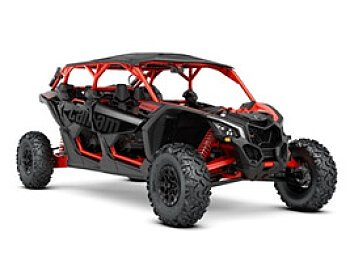 2018 Can-Am Maverick MAX 900 for sale 200556395