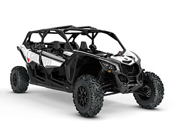 2018 Can-Am Maverick MAX 900 for sale 200580232