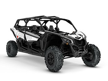 2018 Can-Am Maverick MAX 900 for sale 200582989