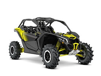 2018 Can-Am Maverick MAX 900 X3 XMR Turbo R for sale 200586069