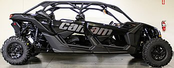 2018 Can-Am Maverick MAX 900 for sale 200598627