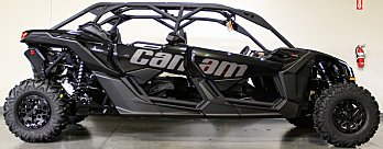 2018 Can-Am Maverick MAX 900 for sale 200599489