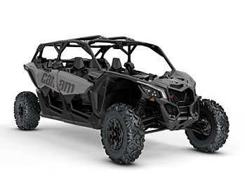 2018 Can-Am Maverick MAX 900 for sale 200629177