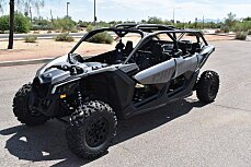 2018 Can-Am Maverick MAX 900 for sale 200503704