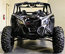 2018 Can-Am Maverick MAX 900 for sale 200566965