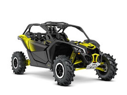 2018 Can-Am Maverick MAX 900 X3 XMR Turbo R for sale 200567840