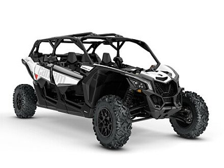2018 Can-Am Maverick MAX 900 for sale 200590063