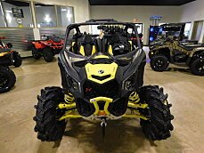 2018 Can-Am Maverick MAX 900 X3 XMR Turbo R for sale 200590642