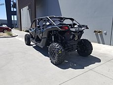 2018 Can-Am Maverick MAX 900 for sale 200600131
