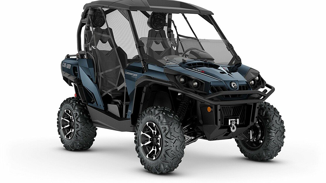 2018 Can-Am Other Can-Am Models for sale 200521201