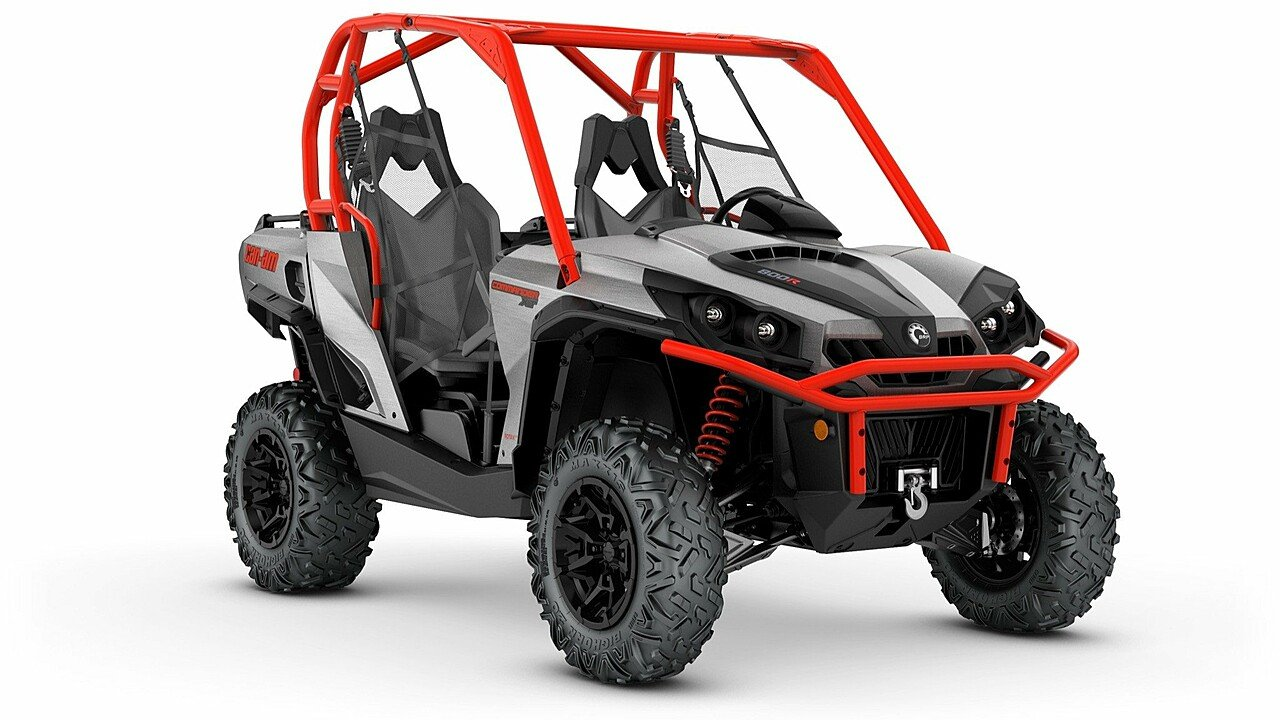 2018 Can-Am Other Can-Am Models for sale 200521206