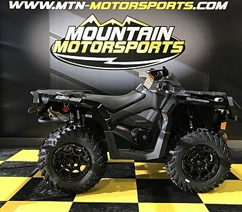 2018 Can-Am Outlander 1000R for sale 200537902