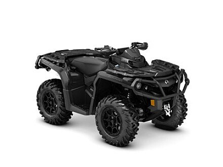 2018 Can-Am Outlander 1000R for sale 200568185