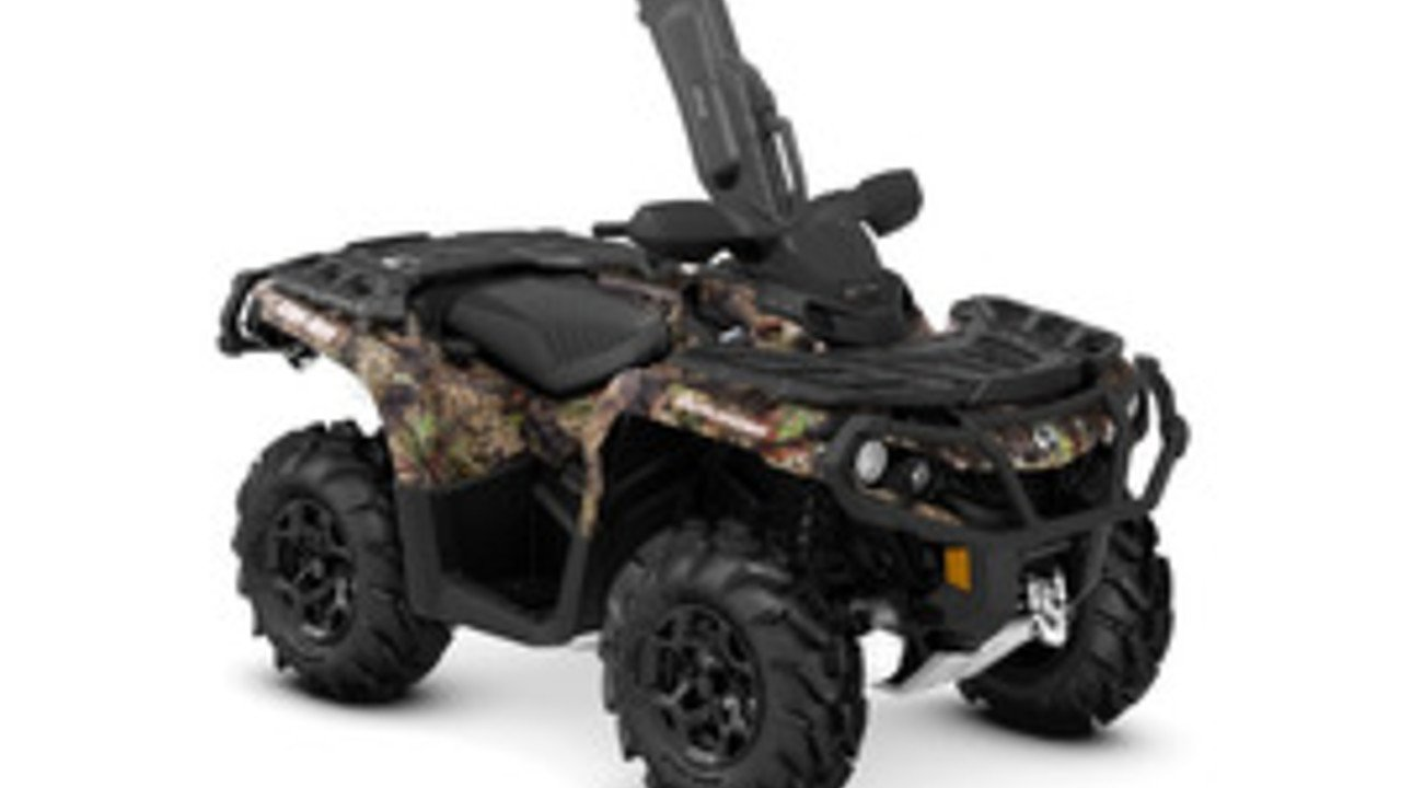2018 Can-Am Outlander 450 for sale 200513649