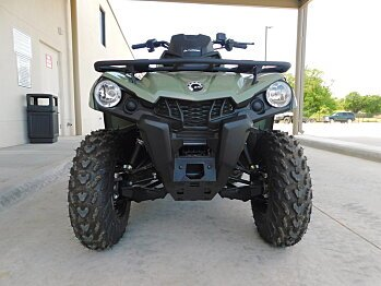 2018 Can-Am Outlander 450 for sale 200564690