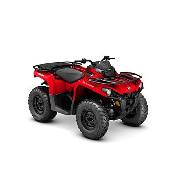 2018 Can-Am Outlander 450 for sale 200582596