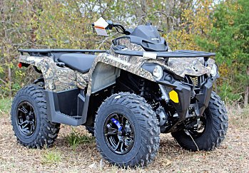 2018 Can-Am Outlander 450 for sale 200585635