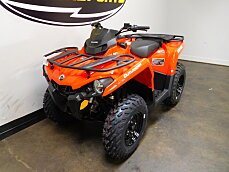 2018 Can-Am Outlander 450 for sale 200538465