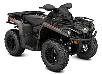 2018 Can-Am Outlander 570 for sale 200585053