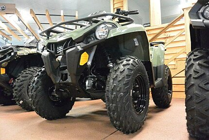 2018 Can-Am Outlander 570 for sale 200518221