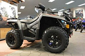 2018 Can-Am Outlander 570 for sale 200577768