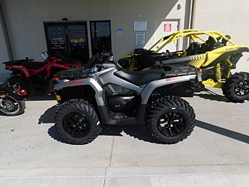 2018 Can-Am Outlander 650 for sale 200564673