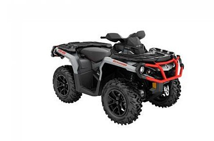 2018 Can-Am Outlander 650 for sale 200641617