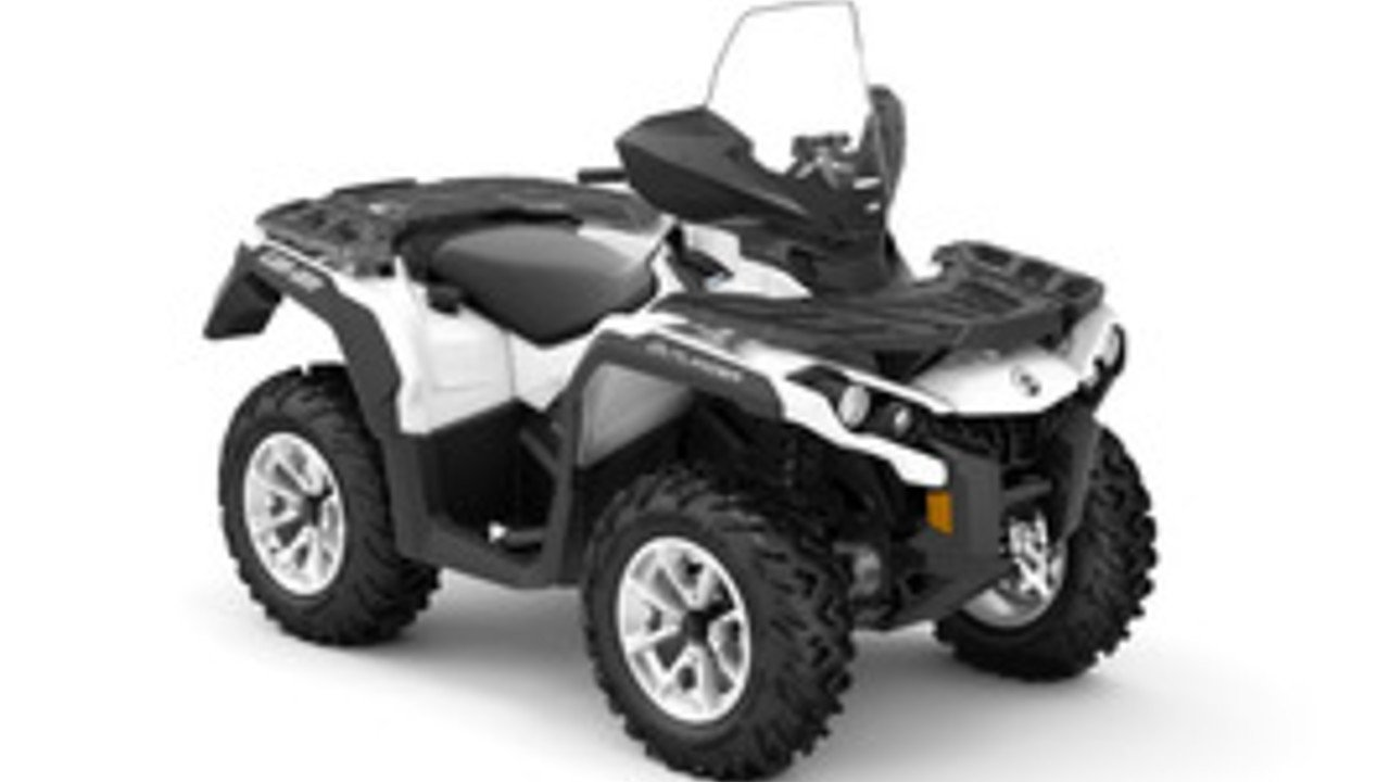 2018 Can-Am Outlander 850 for sale 200545670