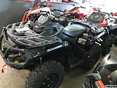2018 Can-Am Outlander 850 for sale 200502102