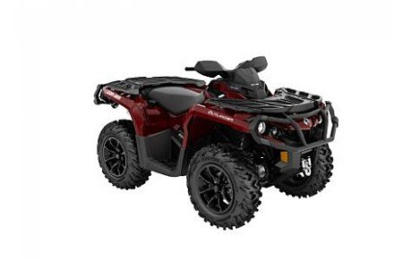 2018 Can-Am Outlander 850 for sale 200580393