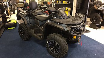 2018 Can-Am Outlander MAX 1000R for sale 200504886