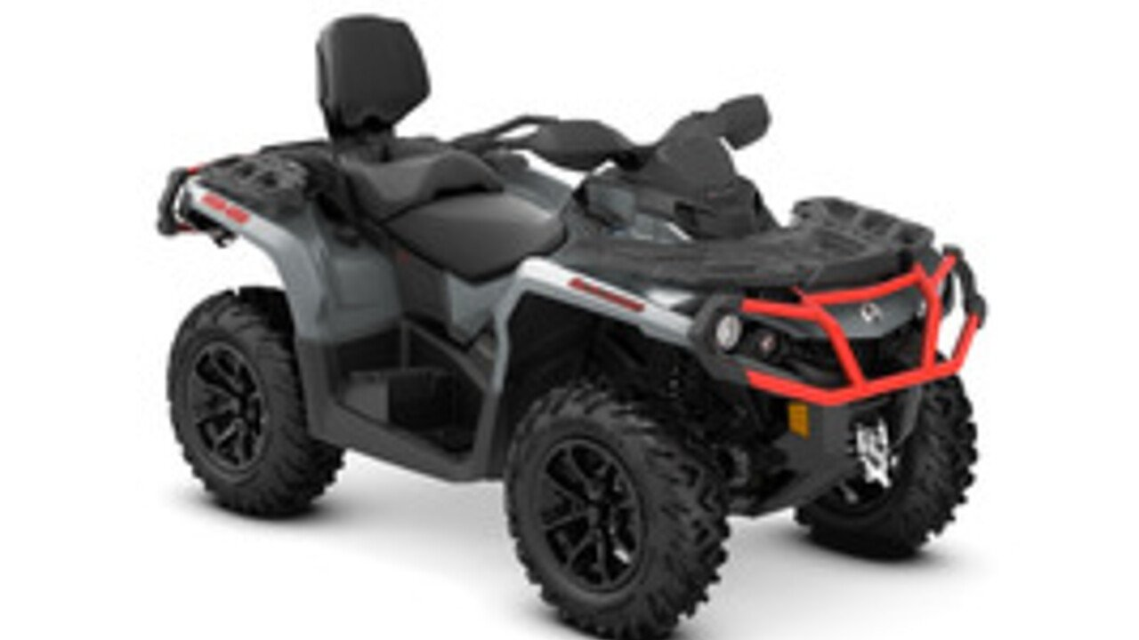 2018 Can-Am Outlander MAX 1000R for sale 200531992