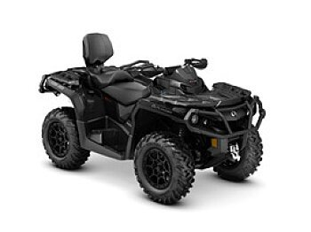 2018 Can-Am Outlander MAX 1000R for sale 200531998