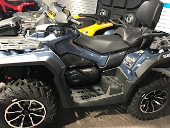 2018 Can-Am Outlander MAX 1000R for sale 200545053