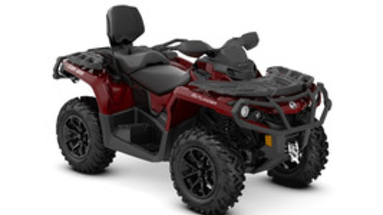 2018 Can-Am Outlander MAX 1000R for sale 200545729