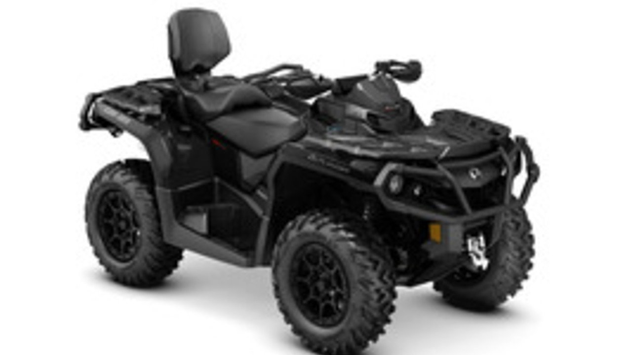 2018 Can-Am Outlander MAX 1000R for sale 200545739