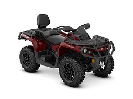 2018 Can-Am Outlander MAX 1000R for sale 200468022