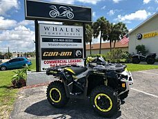 2018 Can-Am Outlander MAX 1000R for sale 200598806