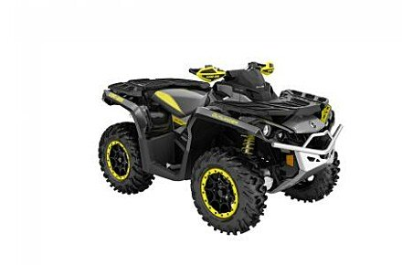 2018 Can-Am Outlander MAX 1000R for sale 200641521