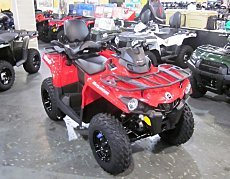 2018 Can-Am Outlander MAX 450 for sale 200565809