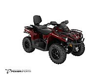 2018 Can-Am Outlander MAX 570 for sale 200475117